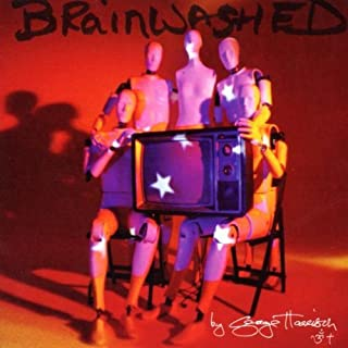Brainwashed [Import allemand] by George Harrison (B00006LSM3) | Amazon Products