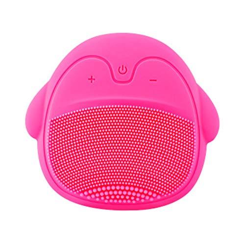 Kreative Silikon Cleanser Electric Sonic Gesichtswasher Beauty Pinsel Multifunktionale Gesicht Waschen Oracle Cleansing Brush die Größe 3