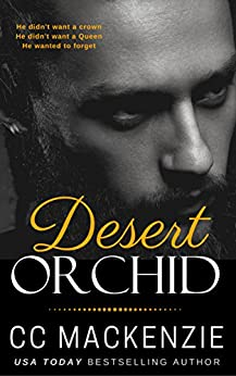 Desert Orchid: The Desert Princes by [MacKenzie, CC]