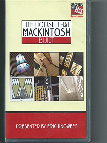 the-house-that-mackintosh-built-vhs