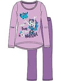 enchantimals - Pijama - para niña