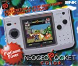 Console SNK Neo-Geo Pocket Color Argent