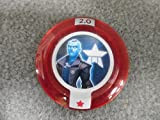 Disney Infinity 2.0 Power Disc - Marvel - Yondu (Team Up) - Rare Red Disc [Importación Inglesa]