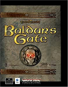 Baldurs Gate - [Mac]