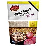#1: Nutty Fried Onion Flakes. 1 Kgs.