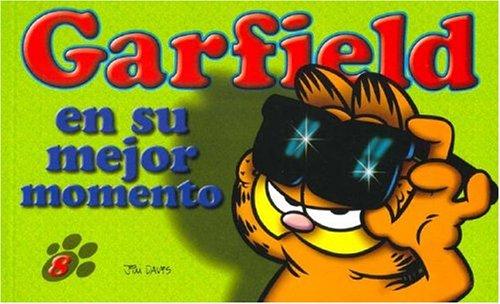 Garfield 8 : en su mejor momento