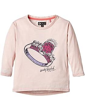 Pepe Jeans Mädchen T-Shirt Randy