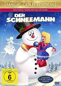 Der Schneemann (Magic Gold Edition)