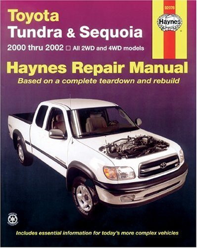 toyota-tundra-sequoia-2000-thru-2002-2000-2002-haynes-repair-manual