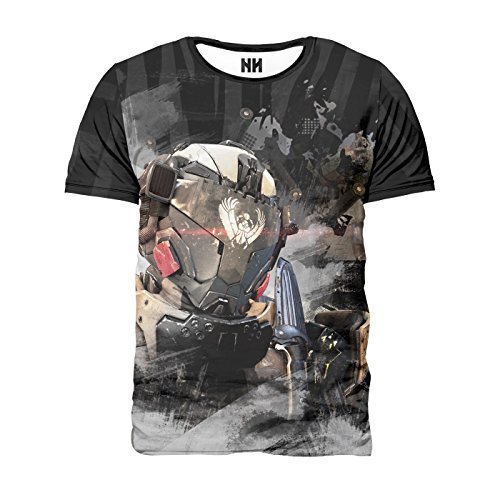 Noorhero T-Shirt Herren - Call of Duty: Advances Warfare