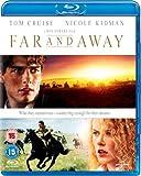 Far and Away [Blu-ray] [1992] [Region Free]