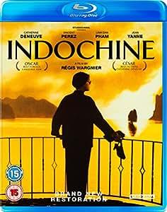 Indochine - New Restoration [Blu-ray] [2016]