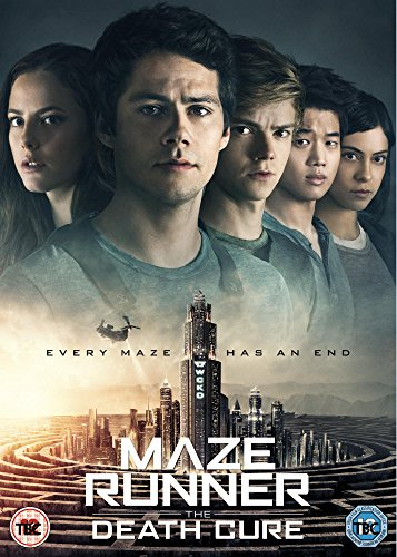 Image of Maze Runner - The Death Cure