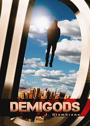 DEMIGODS (English Edition)