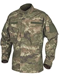 Helikon Hombres CPU Camisa Legion Forest Polycotton R/S Tamaño XL