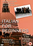 Italian For Beginners [UK kostenlos online stream