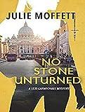 No Stone Unturned (Lexi Carmichael)