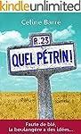 Quel Pétrin !: Faute de blé, la boula...
