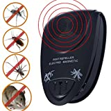 Generic Ultrasonic Electronic Rodent & Pest Bug Control Repeller #6