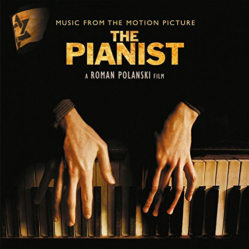 The Pianist [Vinyl LP]