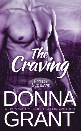 The Craving (Rogues of Scotland)