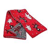 Kinder-Schals Kinder japanische und koreanische süße Stil Herbst und Winter Wolle Strickschal about 12019CM/47.24in