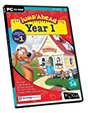 Jump Ahead Year 1: Reading & Maths (PC CD)