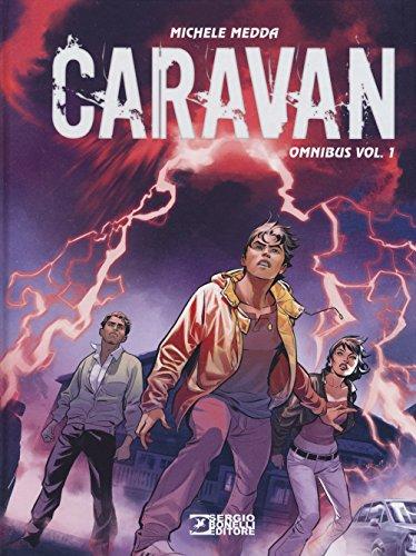Caravan. Omnibus: 1