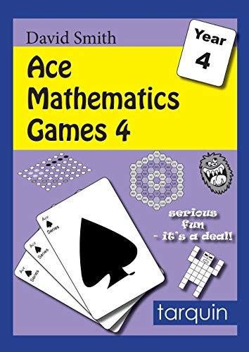 ACE Mathematics Games 4