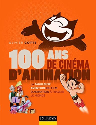 100 ans de cinéma d'animation