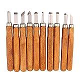 Handgefertigt Holz schnitzwerkzeug