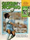 Guerin Sportivo 24 giugno 1983 Walter Schachner Cesena-Edmondo Fabbri