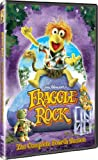 Fraggle Rock: Season 4 (5pc) / (Full) [DVD] [Region 1] [NTSC] [US Import]