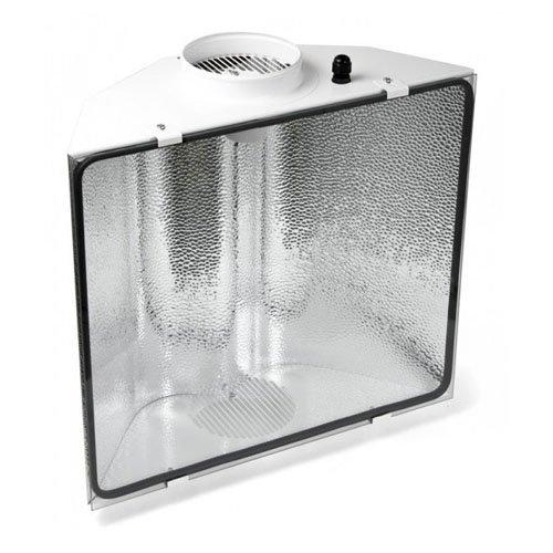Réflecteur pour la Culture Ventilé de Prima Klima Sputnik (Ø150mm)