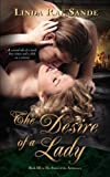 The Desire of a Lady: Volume 3 (The Sisters of the Aristocracy)