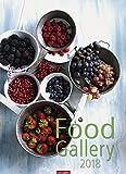 Food Gallery - Kalender 2018 -