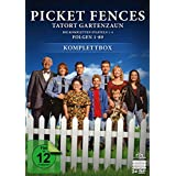 Picket Fences - Tatort Gartenzaun, Komplettbox