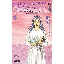 Parasite, tome 8