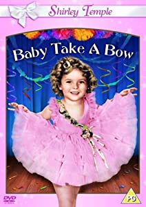 Baby Take A Bow [DVD]