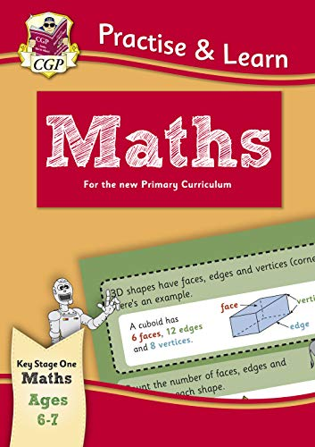 New Practise & Learn: Maths for Ages 6-7