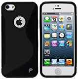 Best 5c Case Protective - S Case Rubber Back Cover For Apple iPhone Review