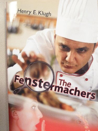 The Fenstermachers (English Edition)