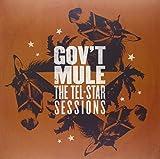 Gov'T Mule: The Tel-Star Sessions (2lp 180 Gr.Gatefold) [Vinyl LP] (Vinyl)