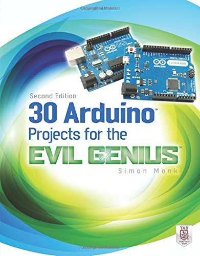 30 Arduino Projects for the Evil Genius, Second Edition Solar Power Gadget