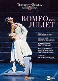 Prokofiev : Roméo et Juliette. Bolle, Copeland, Ballet de la Scala, Fournillier, MacMillan.