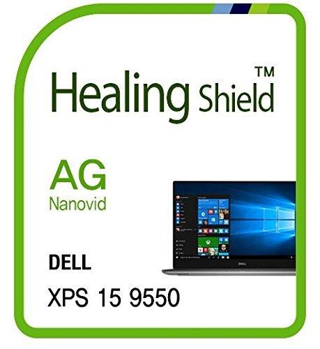 Displayschutzfolie für Dell XPS 159550Touchscreen Blendfreie matt LCD Shield 9550 Lcd