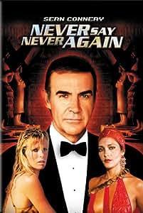 Never Say Never Again [DVD] [1983] [Region 1] [US Import] [NTSC]