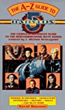 The A-Z Guide to Babylon 5