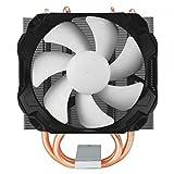 ARCTIC Freezer 12 - Refroidisseur CPU Compact & Silencieux | PWM Ventilateur 92mm | Pour AMD AM4 & Intel 115x | Recommandé jusqu'à 130 W TDP