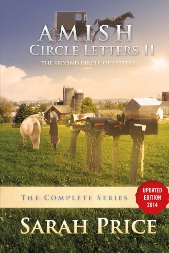 Amish Circle Letters Ii The Second Circle Of Letters